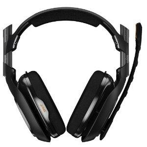 小众豪牌 $99.99 包邮史低价:ASTRO Gaming A40 游戏耳机