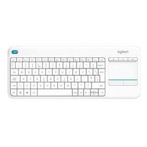 LogitechK400+无线键盘