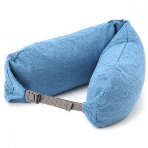 旅行U型搭扣枕