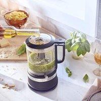 KitchenAid 5 Cup大容量食物处理机搅拌机