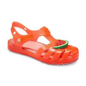 $9.99收洞洞鞋Crocs官网 童鞋低至3折清仓