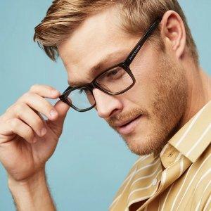 Top Secret 防蓝光眼镜 2色可选