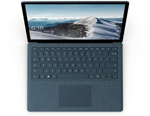 $699.99Microsoft Surface Laptop 1代 (i7-7660U, 8GB, 256GB)