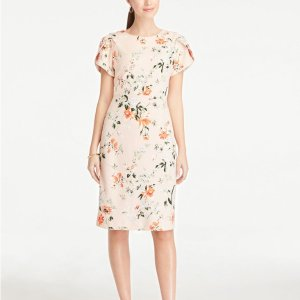 Up To 84% Off+ Extra 30-50% OffAnn Taylor Factory Clearance Sale