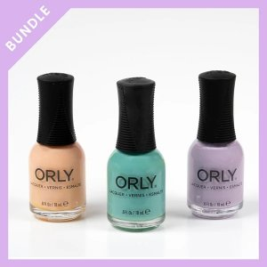 OrlyLacquer Pastel Dreams Bundle - 40% Off!