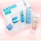 Dealmoon Exclusive! Free Gift with Hydrating Trial Kit @ Laneige