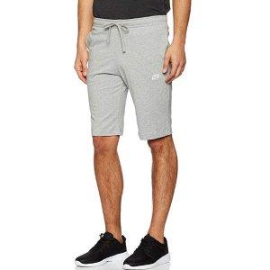 低至5折+包邮NIKE Sportswear男款运动短裤促销
