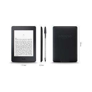 法亚prime day超低价€89.99Kindle Paperwhite 阅读器