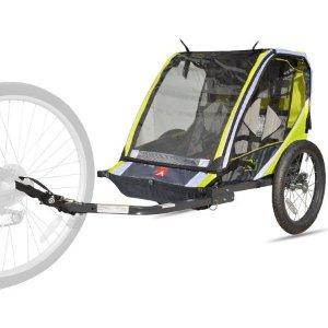 $63Allen Sports Deluxe 2-Child Bike Trailer @ Walmart