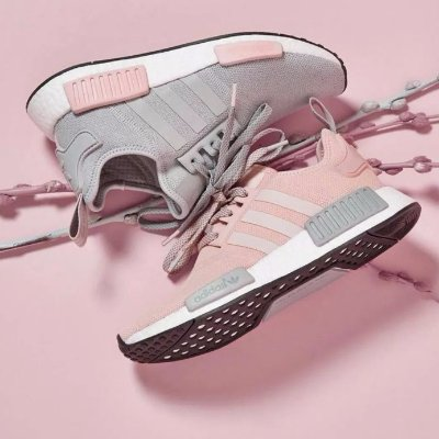 Women s adidas NMD Runner Casual Shoes   FinishLine.com  130 - Dealmoon 9483128a253