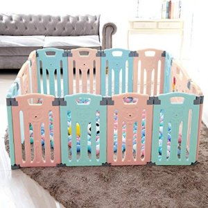 10% offGupamiga Baby Playpen Kids Activity Centre Safety Play Yard