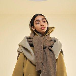 LV X NIGO又合作啦!时尚风向标:Mansur Gavriel糖果色上新、Essentials已发售