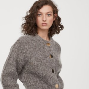 30% Off  As Low As $13.99H&M Women's Fall Sweater New Arrivals