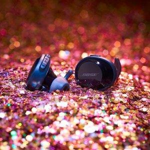 额外8折 Bose耳机低至$96折扣升级:eBay avgreatbuys官方店 全场单品热销