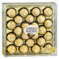 Ferrero Rocher 经典榛子味巧克力 24颗装