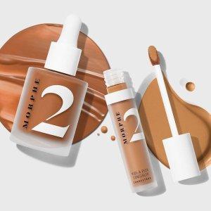 30% Off Buy 2Morphe Makeup & Skincare On Sale