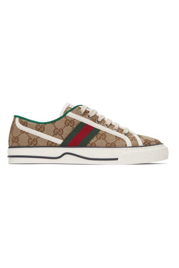 Tennis 1977 运动鞋