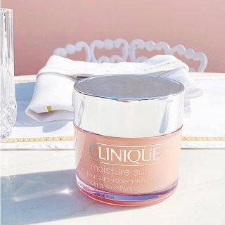 低至$9.5+最高送9件好礼Clinique 精选美妆护肤套装上新