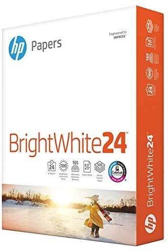 Printer Paper 8.5x11 打印纸 500张