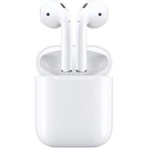 $144.99Apple AirPods 有线充电盒版 2代