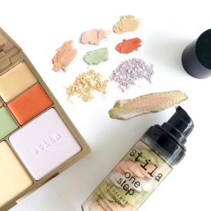 三色隔离仅¥168+直邮中国Stila 热门彩妆产品7.5折热卖,收土豆泥高光、液体眼影