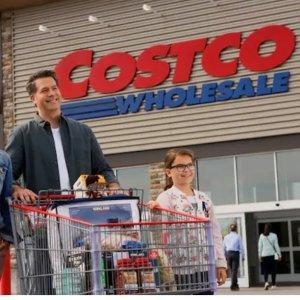 仅$60(价值$156.98)Costco 1年金星卡新会员+送大礼包+优惠券  错过等一年