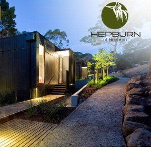 $219 (原价$420)即将截止:Hepburn 两人一晚奢华舒适住宿