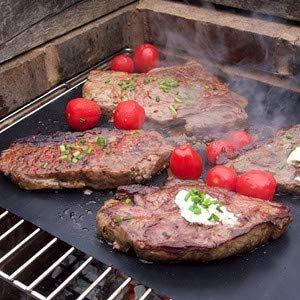烧烤工具33件套€29.77Amazon 烧烤工具专场 聚餐好搭档 天气渐暖烧烤搞起