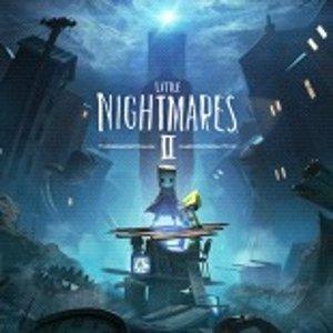 $7.94(原价$38.19)《小小梦魇2》PC版 惊悚解密游戏 开放预购