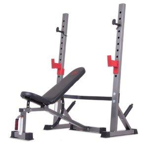 $139.99(原价$229.88)+包邮Body Champ 家用运动健身器促销