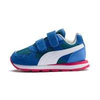 Puma 小童 Vista 运动鞋