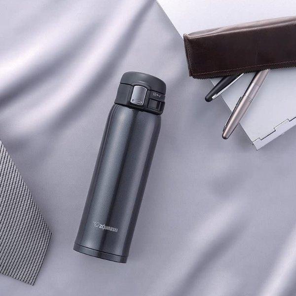 象印 SM-SD48BC 不锈钢保温杯475ml