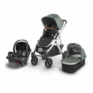 Up to 20% OffUPPAbaby Baby Gears Sale