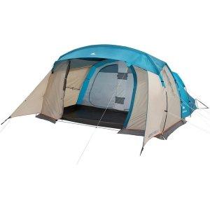 家庭户外帐篷 可容纳5人