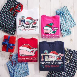 25% Off $100 + Free ShippingVineyard Vines Kids & Babies Clothes Sale
