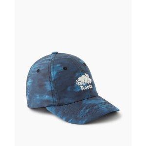 Roots男幼童棒球帽