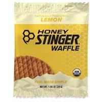 HONEY STINGER 有机蜂蜜夹心华夫饼干 柠檬口味 16袋装