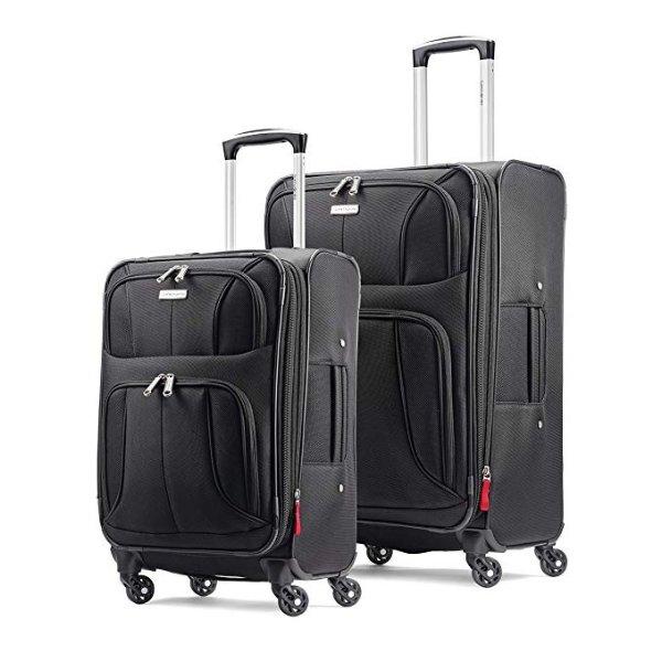 Aspire xLite 行李箱2件套