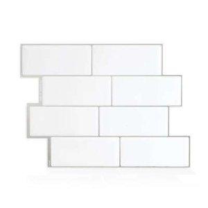 Smart Tiles 墙砖贴,4块装