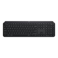 MX Keys 旗舰无线办公键盘