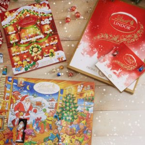 Up To 30% OffLindt Holiday Collection Chocolate Limited Time Offer