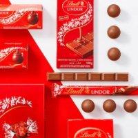 Lindt 瑞士莲巧克力 专卖店现金卡