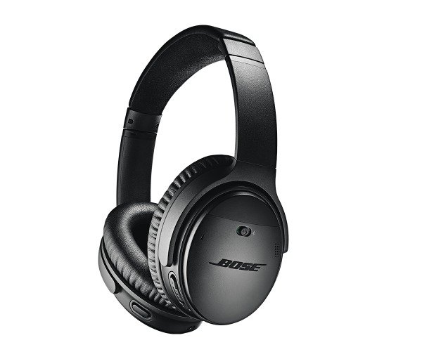 QuietComfort 35 Wireless Smart Headphones II – Refurbished | Bose