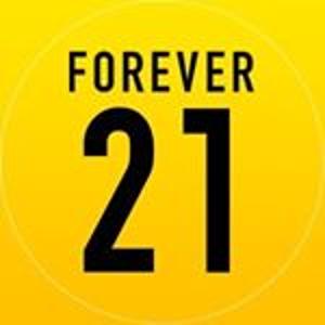 低至5折+额外5折 美衣£2.7起入!Forever 21 精选美衣折上折大促 白菜价入美衣美裙