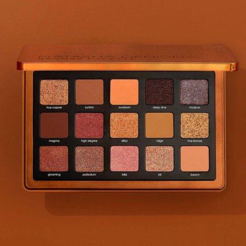 $65Natasha Denona Bronze Eyeshadow Palette
