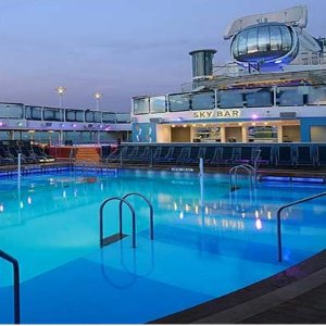 From $376 + Up to $1,000 to Spend7 Night Caribbean Cruises  on Royal Caribbean 2nd Guest 60% OFF @ Cruisedirect.com