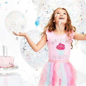 Today Only: 75% OffClearance @ Children's Place