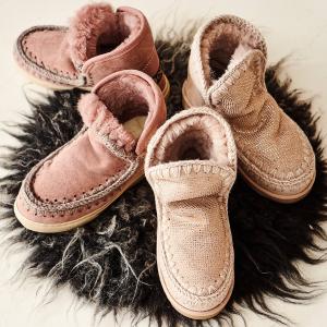 低至5折 $168入手经典款MOU 时尚雪地靴热卖 温柔可爱,时髦不撞鞋