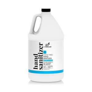 artnaturalsHand sanitizer scent free - 1 Gallon