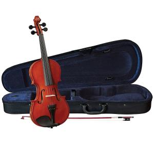 $44.38 (原价$145)Anton Breton AB-01 4/4 Size 实木小提琴套装清仓价